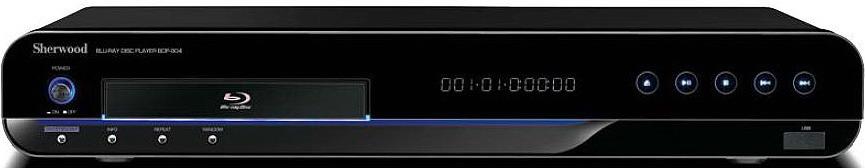 Продажа DVD/Blu-ray плееров