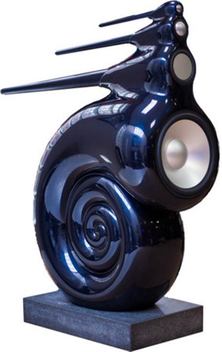 Bw nautilus with devialet