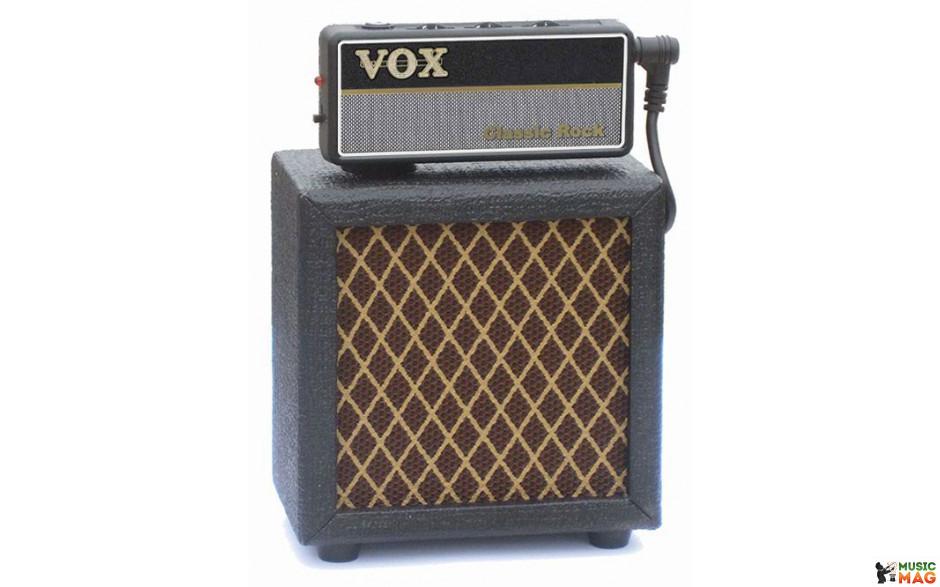 VOX Amplug 2 Classic Rock AP2-CR усилитель для