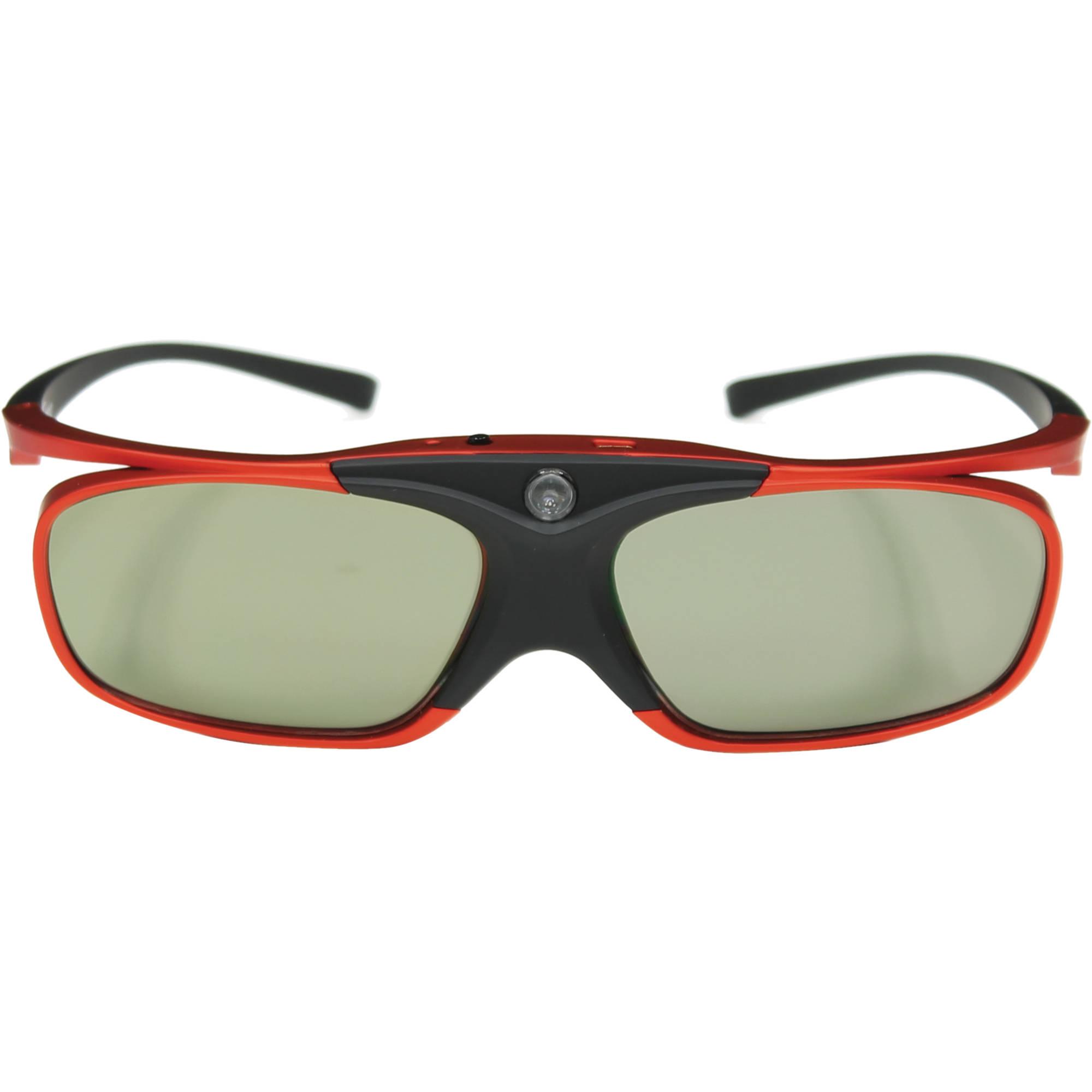 Очки для проектора 13 фотография