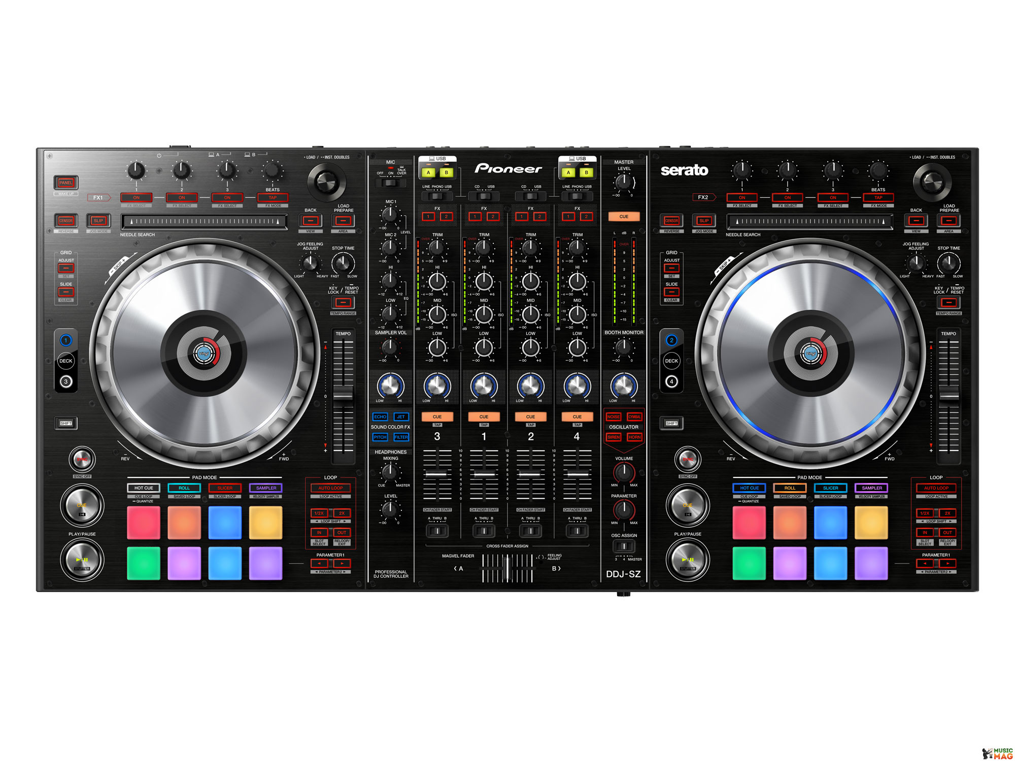 instructions for digital dj pro The mixxx team has been working hard on mixxx 22 check out the release announcement for a list of the new features important: while mixxx 22 has been stable in testing it is not yet recommended for live use unless you are willing to risk a crash.