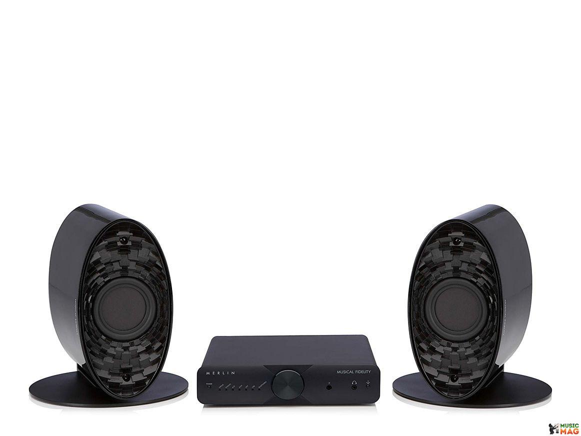 Musical Fidelity Merlin1 System | MUSICMAG - Интернет магазин