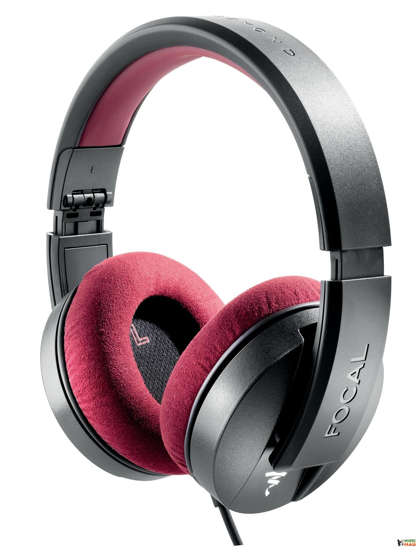 Focal Listen Pro цена купить Hi Fihi End Focal Listen Pro в киеве