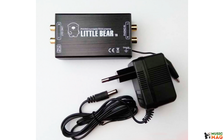 Little Bear T9