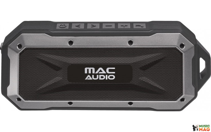 Mac Audio BT Wild 401