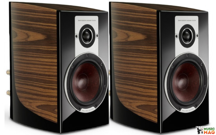 DALI Epicon 2 Walnut High Gloss