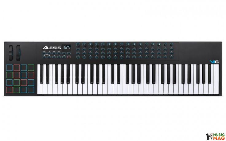 ALESIS VI61 USB/MIDI