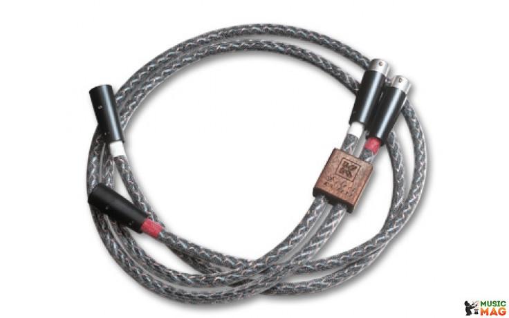 Kimber Kable Select Copper 1116 (XLR-XLR) 1.0 m
