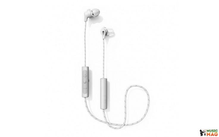 Klipsch T5 Sport Wireless White