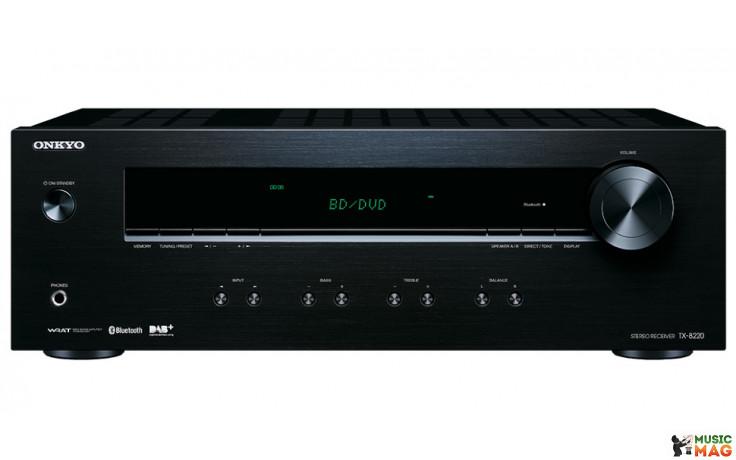 Onkyo TX-8220 Black