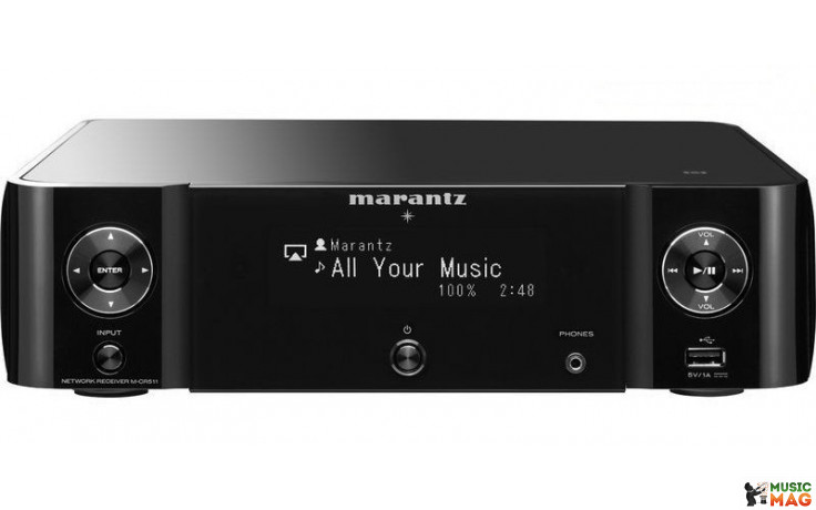 Marantz M-CR511 Black