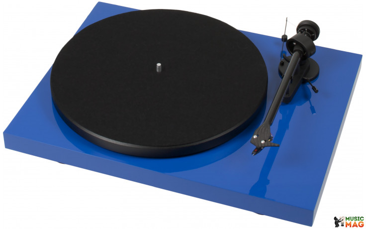 Pro-Ject DEBUT CARBON (OM10) Blue