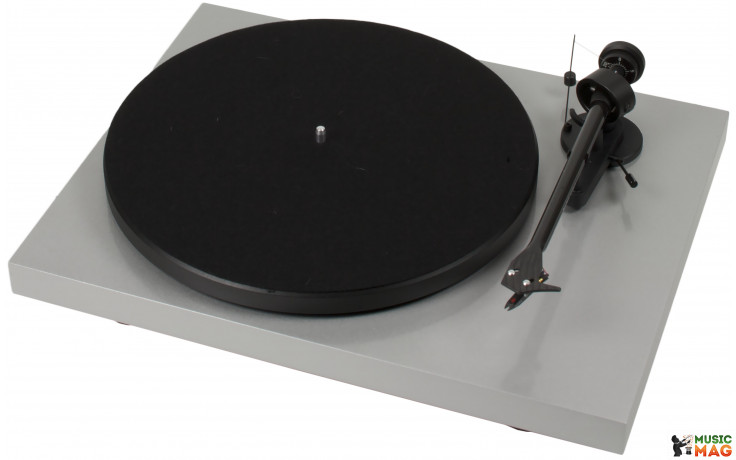 Pro-Ject DEBUT CARBON (2M-Red) Light Grey