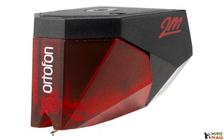 Ortofon cartridge 2M RED