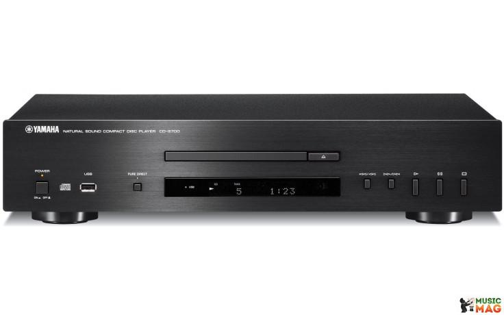 Yamaha CD-S700 Black