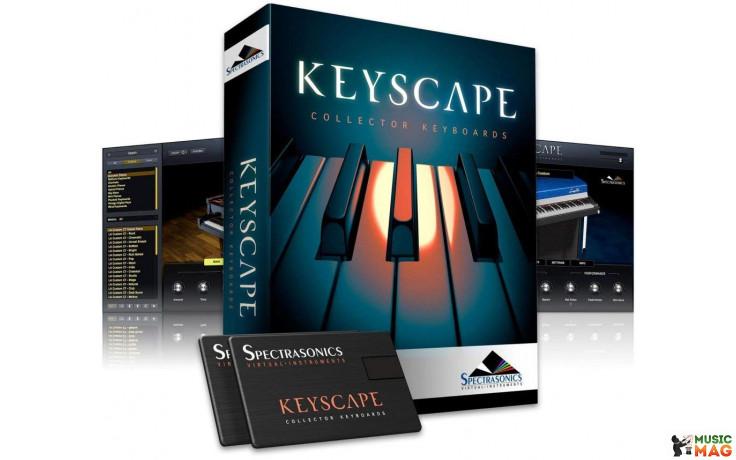 Spectrasonics Keyscape