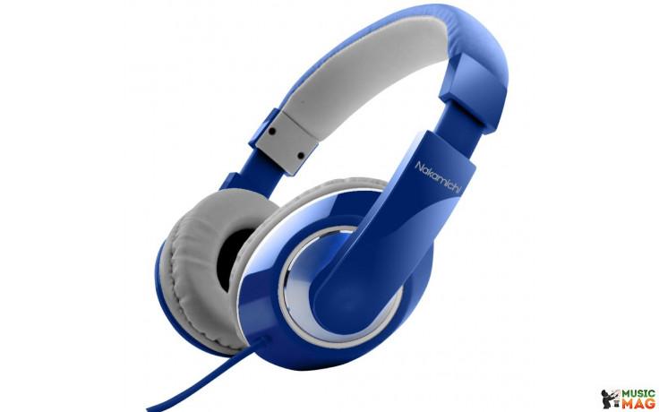 Nakamichi NK780M metallic blue
