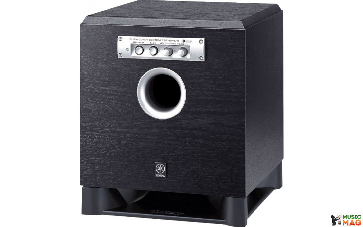 Yamaha YST-SW015 Black