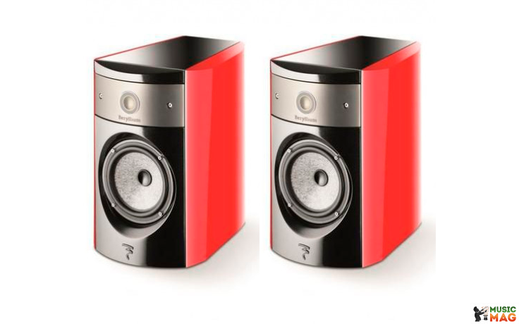 Focal-JMLab Electra 1008 Be Imperial Red