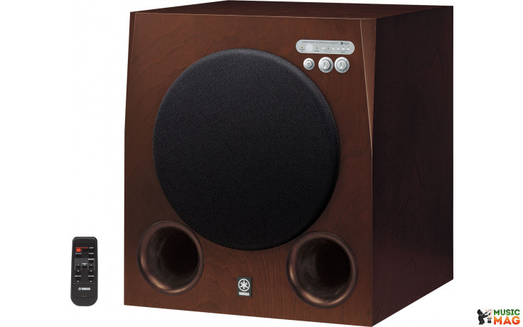 Yamaha SOAVO-900SW Brown