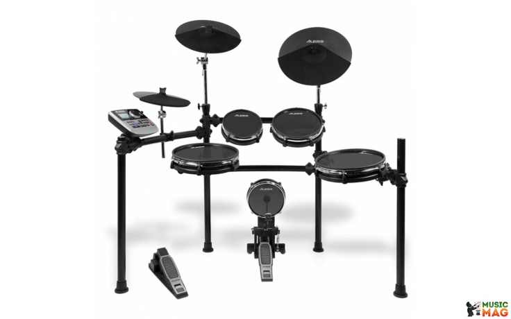 ALESIS DM10X KIT