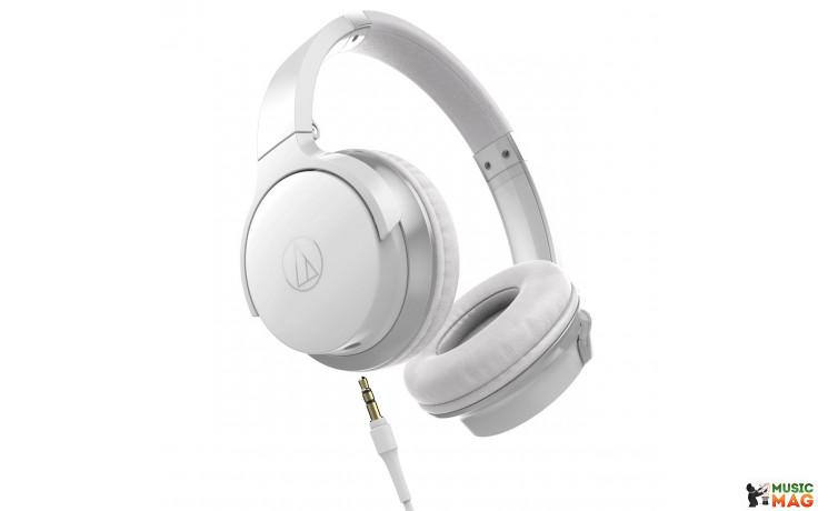 Audio-Technica ATH-AR3iS White