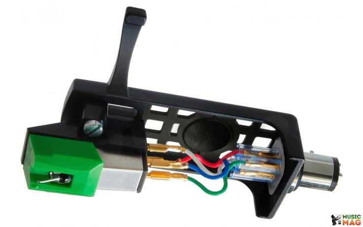Audio-Technica cartridge AT95E/HSB VM Stereo with Headshell