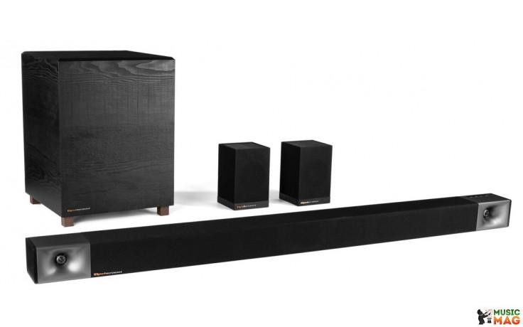 Klipsch BAR 48 5.1 Surround Sound System