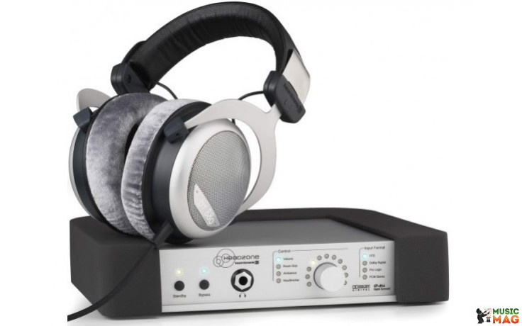 Beyerdynamic Headzone Home HT. Цена 7bbcce6acc869