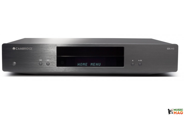 Cambridge Audio CXUHD 4K