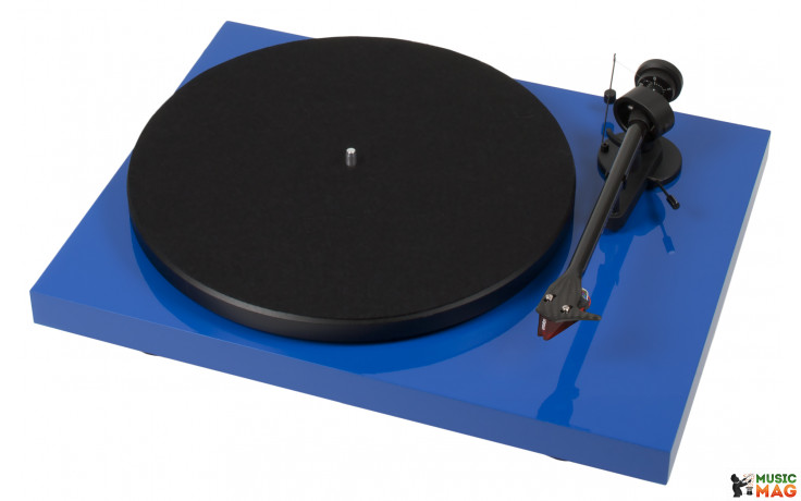 Pro-Ject DEBUT CARBON (2M-Red) Blue