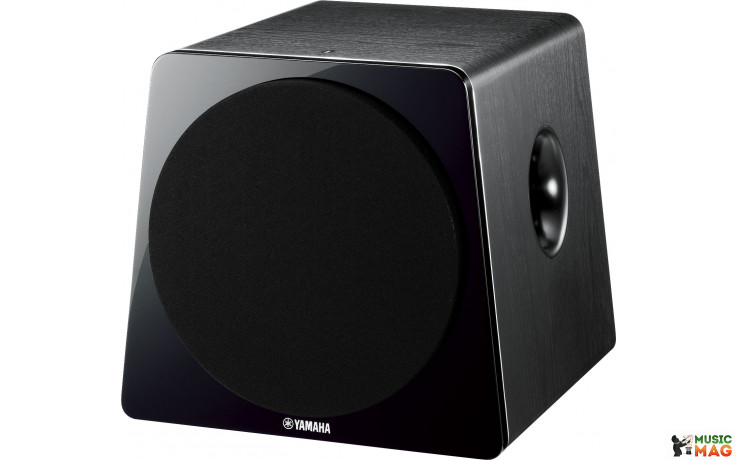 Yamaha NS-SW500 Piano Black