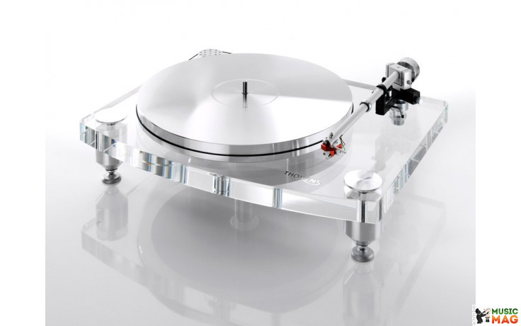 Thorens TD-2015 A тонарм TP 92, w/o cartridge