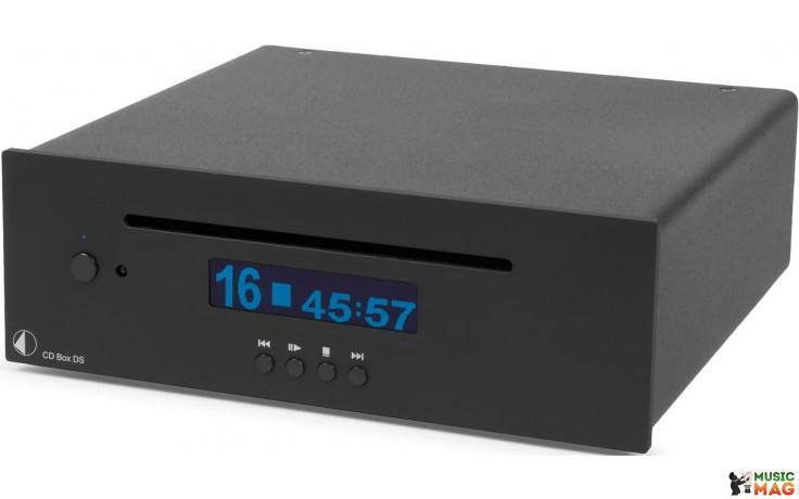 Pro-Ject CD Box DS Black