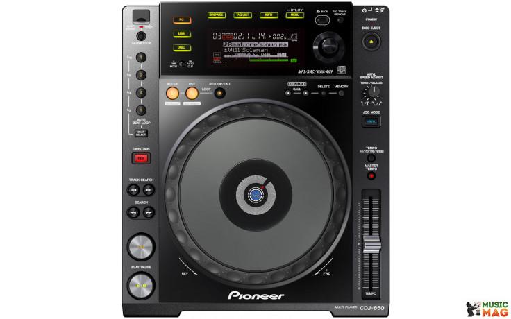 Pioneer CDJ-850K