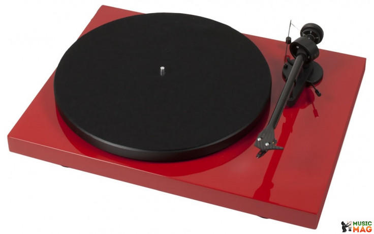 Pro-Ject DEBUT CARBON (2M-Red) Red