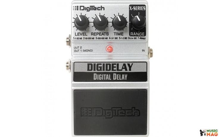 DIGITECH XDD DIGI DELAY