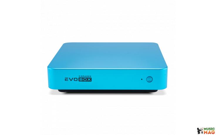 Караоке-система для дома EVOBOX [Ocean]