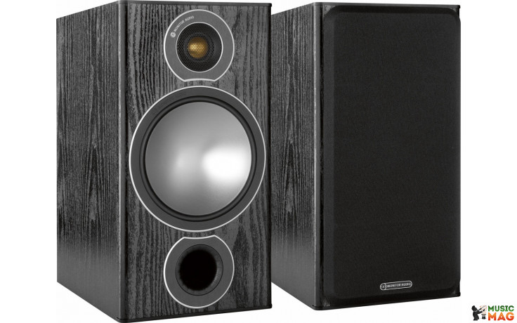 Monitor Audio Bronze 2 Black