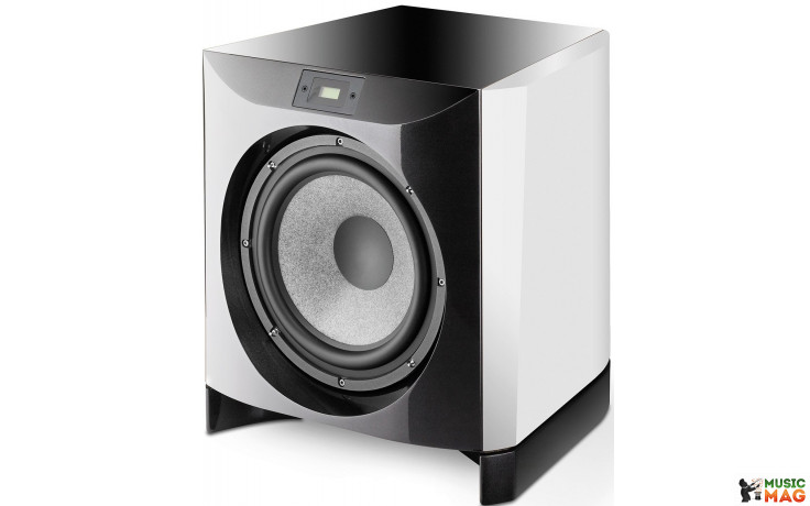 Focal-JMLab Electra SW 1000 Be Carrara White