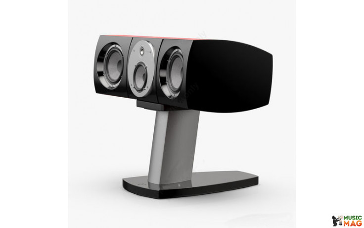 Focal-JMLab VIVA CENTER Imperial Red Laquer