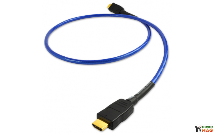 Nordost Blue Heaven HDMI High Speed with Ethernet 2m
