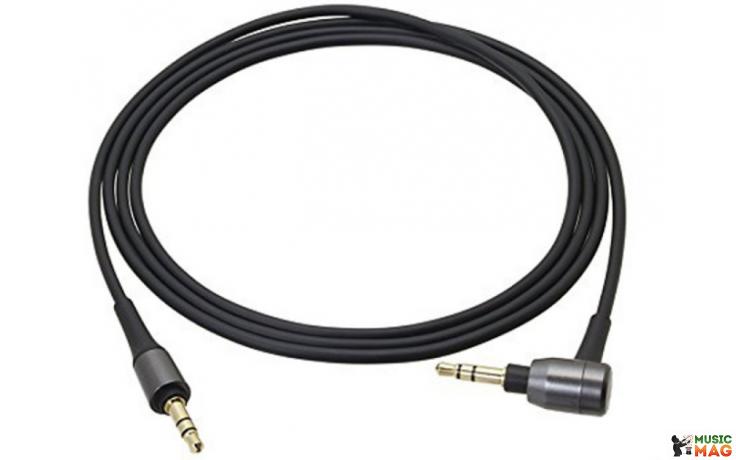 Audio-Technica ATH-MSR7BK 1,2m Cord Assembly Black