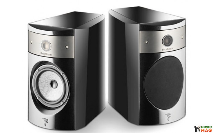 Focal-JMLab Electra 1008 Be Black Lacquer