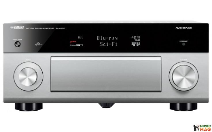 Yamaha AVENTAGE RX-A2010 Titanium