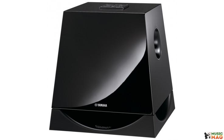 Yamaha NS-SW700 Piano Black