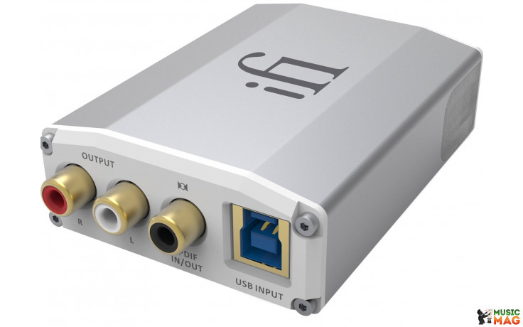 IFI nano iONE headphone DAC