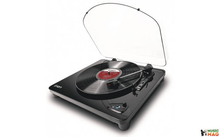 ION Air LP