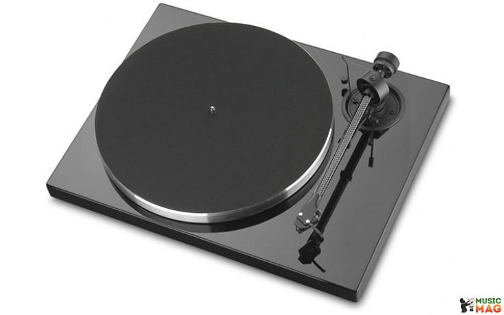 Pro-Ject 1XPRESSION CARBON (2M-Silver) - PIANO