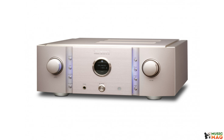 Marantz PM 11S3 (Gold)